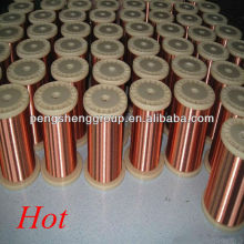 Low price !!!Copper enameled wires/Copper winding wire/Enameled Magnetic wire