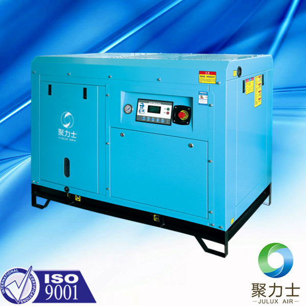 Industrial No Mute and Piston Type air compressor