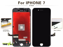 Mobile Phone Replacement for iphone 7 lcd display,lcd for iphone 7 with touch,for iphone 7 lcd high quality