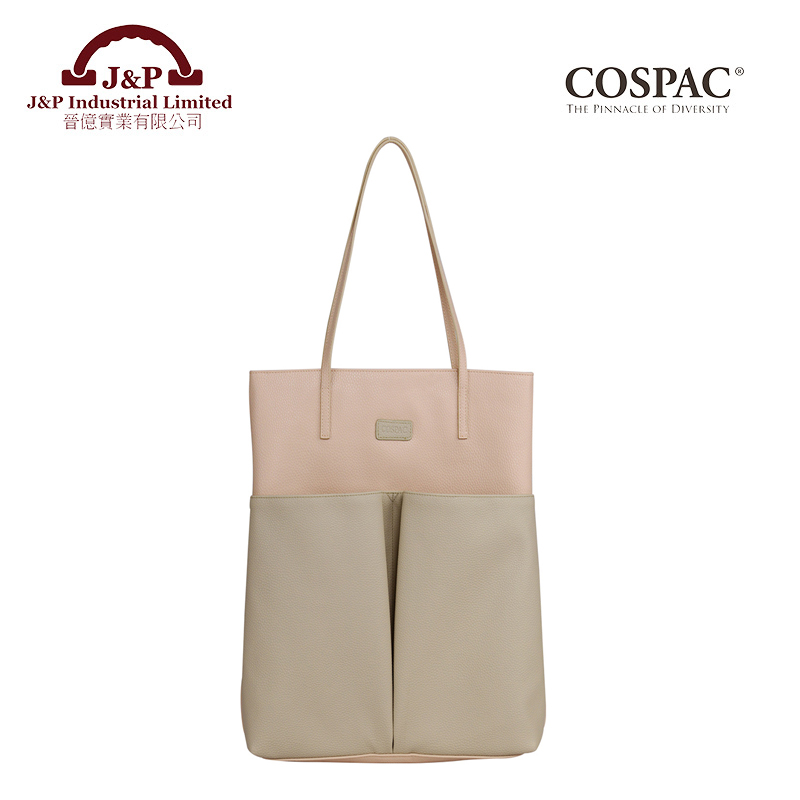 Best customized handbag real pu bag manufactured in China