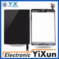 Wholesaler OEM type for apple ipad mini Retina display, hot sale lcd for ipad mini 2 Accept paypal ( 12 months warranty )
