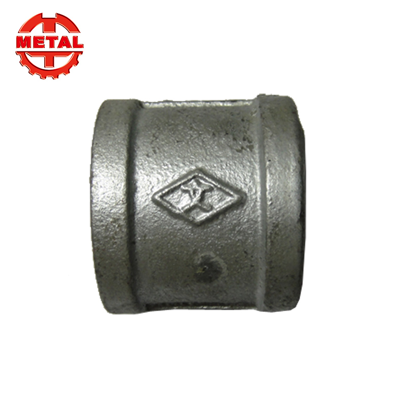 Malleable Iron Pipe Fittings Plumbing Fittings Names with BS THREAD STANDARD
