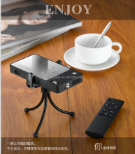 2015 New 1080P full hd WiFi Andriod iPhone home mini cinema projector mini led projector,Home theater and easy carrying projecto