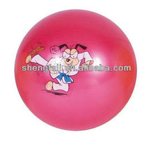 Inflatable balls ride,inflatable earth ball,soft pvc stress ball