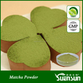 100% pure chinese water soluble matcha tea powder