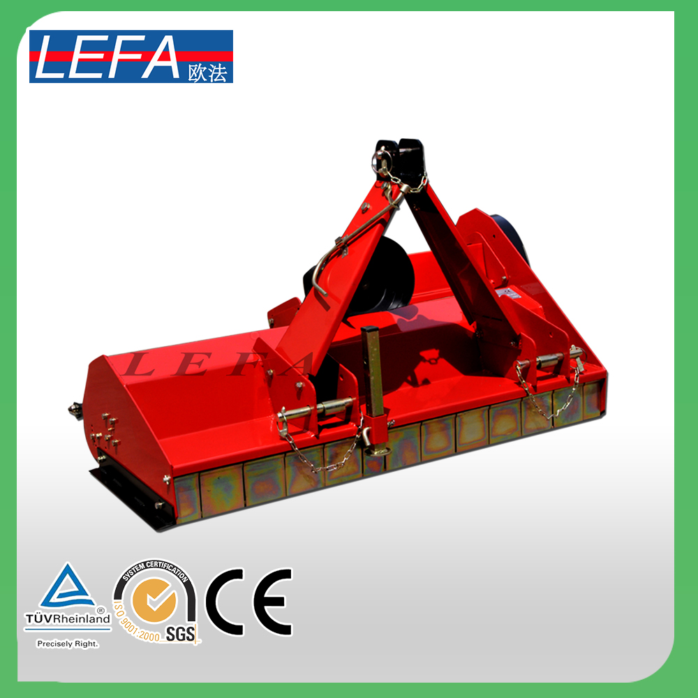 The Best China lawn mower body