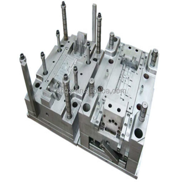 OEM/ODM injection mold factory make plastic bottle mould