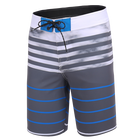 full sexy wholesale welded 4 - way stretch mens board shorts / swimming trunk