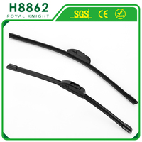 High Quality H8862~Universal Wiper fit with 95% cars