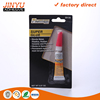 Jinyu wholesale cheap price hot sale 505 502 cyanoacrylate adhesive avatar super glue
