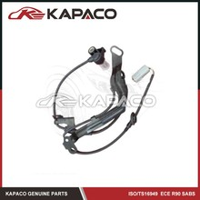 Factory Directly ABS sensor C100-43-70X For MAZDA PREMACY