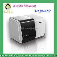 KASO Dental CAM CAD 3D Scanner Machine AutoScan-DS