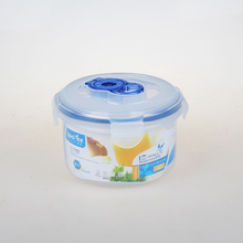 Food Grade Tableware Small Plastic Food Container