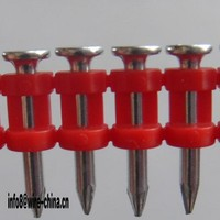 Hot sale Gas concrete pin nails Direct Manufacturer