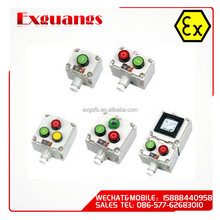 LA53- Explosion-proof pushbutton control switch(DIP.IP65)