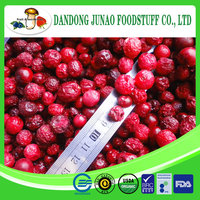 Freeze dried berries cranberry dried fruit price