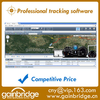 Stand alone gps tracker software, allow you to connect your devices to our server for a trial