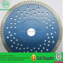 Stone Cutting Tools Diamond Wet Cutting Disc Segmented Saw Blade Granite Blade Marble Blade Sandstone Cutting Saw