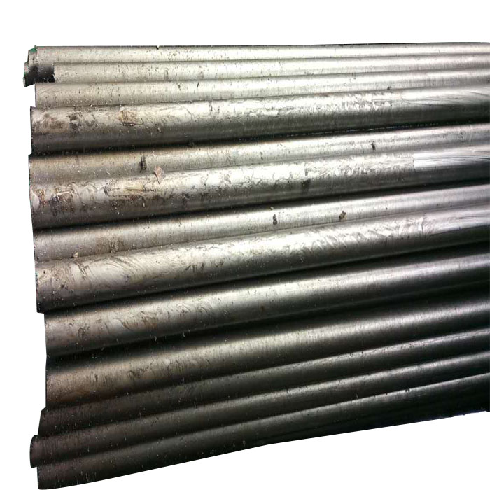 Astm A315 gr.b cold drawn seamless carbon steel pipe