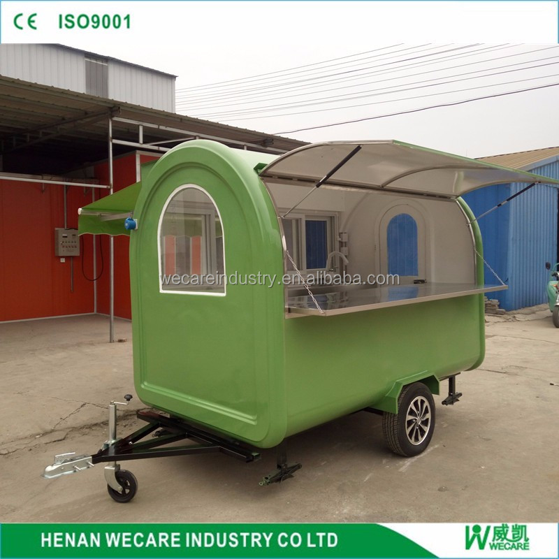cheap hot dog cart for sale food kitchen trailer