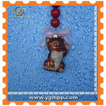 Sell glass animal ornaments