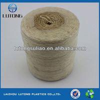 jute yarn and jute twine made in china