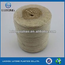 jute yarn and jute twine made in china