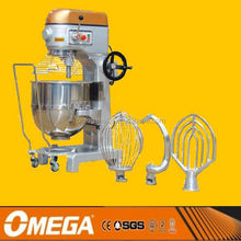 OMEGA planetary mixer, China kneading machine, automatic cake mixer