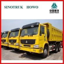 20 -25t Capacity (Load) and 336hp Horsepower howo 20 cubic dump truck