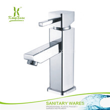 Wholesale Factory Price Plastic water faucet chrome plated