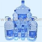 SELL DRINKING & MINERAL WATER FROM ENVIRONMENTALLY FRIENDLY SOURCES OF PRIMORSKY REGION, RUSSIA