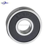 2017 top selling deep groove structure bearings Children toys game mini hand spinner bearing