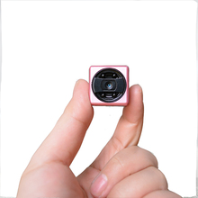 Newest S7 1080P HD Hidden Camera Mini DV Camcorder with Best Night Vision Video Camera