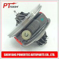 Turbocharger for sale garrett turbo repair kit cartridge turbo 724961 / 724808 chra turbo core A1600960699 for Smart 0.6 MC01 1H