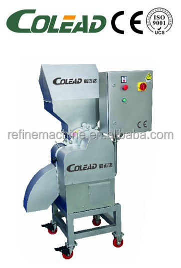 304 stainless steel automatic 3D potato carrot vegetable cutting dicing machine from Colead
