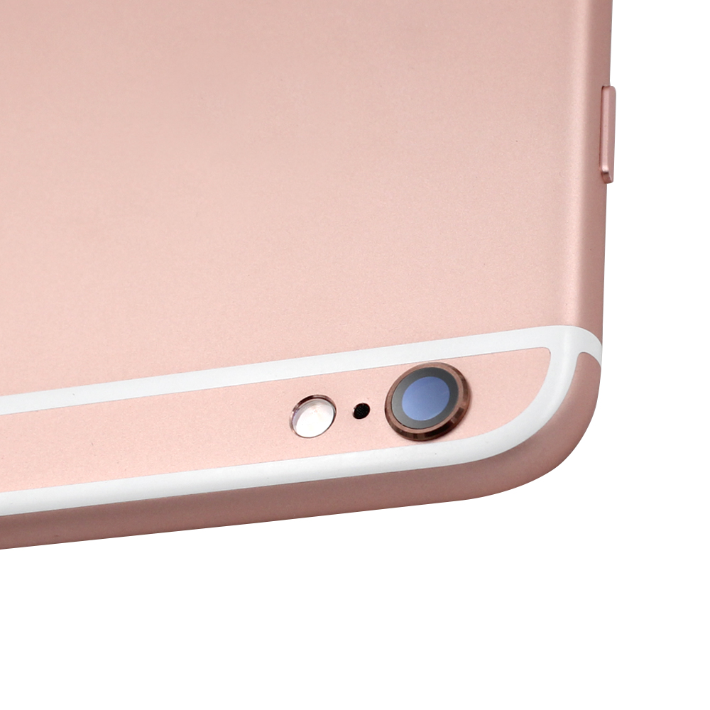 factory price custom housing for iphone 6s, full back assembly housing for iphone 6s