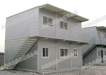 New prefab shipping container homes for sale