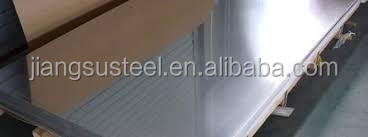 AISI Stainless Steel Sheets&Plates 201 202 304 316L 409L 410S 430 436L by HR CR