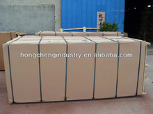 melamine particle board/chipboard