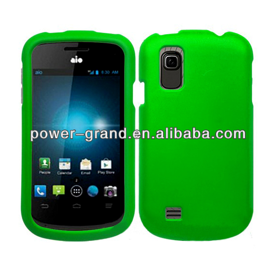 Rubberized hard protector cover for ZTE AT&T Avail 2 Z992