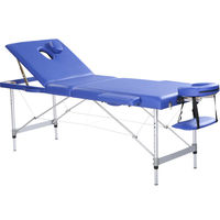 COMFY JFAL02FE physical therapy bed