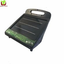 Solar Electric Fence Energizer For Cattle Fence From Lydite