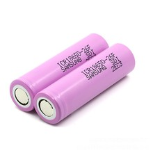 Original Samsung ICR18650-26F battery cell/26F 3.7V 2600 mah battery /Samsung 18650 lithium ion
