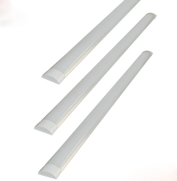 led batten light fixture 40w 4ft linear wall mounted led shop lights office lighting