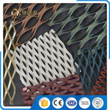 Made In China Platform Expanded Metal Mesh