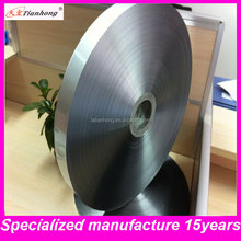 Insulation materials double sided cast aluminum thermal foil for cable