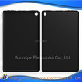matte design tablet soft tpu case for Amazon fire HD 8inch 2017 back cover