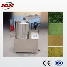 Carrot paste grinding machine/mashed garlic making machine/minced vegetable making machine