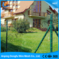 china wholesale farm used metal fence posts