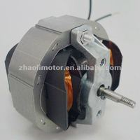 220V-240V 50Hz Air purifier Motor YJ58 series Shaded Pole Motor
